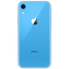 Корпус iPhone XR (синий)