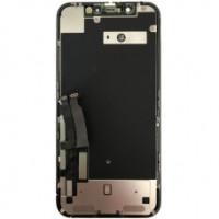 Дисплей iPhone XR черный (AAA, CHIYUAN)