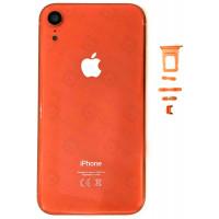 Корпус iPhone XR (коралловый)