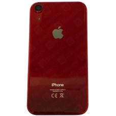 Корпус iPhone XR (красный)