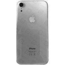 Корпус iPhone XR (белый)