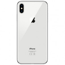 Корпус iPhone XS (белый)