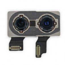 Камера задняя iPhone XS (основная)