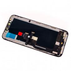 Дисплей iPhone XS (модуль, в сборе, OLED, OEM)