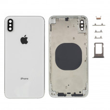 Корпус iPhone XS Max (белый)