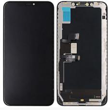 Дисплей iPhone XS MAX (OLED, GX)