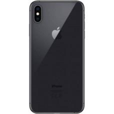 Корпус iPhone XS Max (черный)
