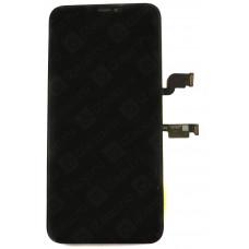 Дисплей iPhone XS MAX черный (модуль, в сборе, ORIG)
