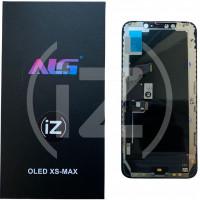 Дисплей iPhone XS MAX (OLED, ALG)