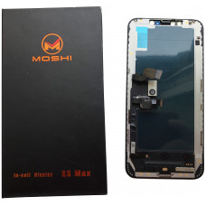 Дисплей iPhone XS MAX (TFT, INCELL, Moshi)