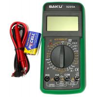 Мультиметр BAKU 9205A