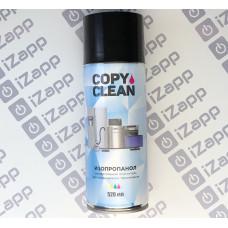 Изопропанол (универсальный очиститель) аэрозоль Copy Clean 520 мл