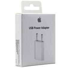 Адаптер зарядки Apple iPhone ORIG