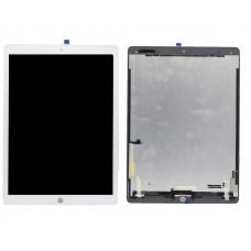 Дисплей с тачскрином iPad Pro 12.9 (2015) белый