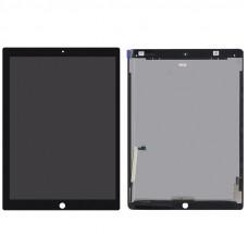 Дисплей с тачскрином iPad Pro 12.9 (2015) черный