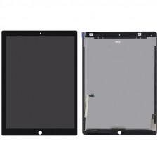 Дисплей с тачскрином iPad Pro 12.9 (2017) 2 поколение черный