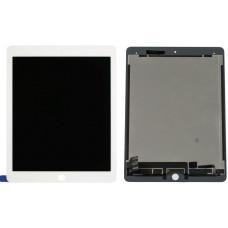 Дисплей с тачскрином iPad Pro 9.7 белый