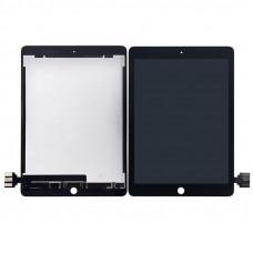 Дисплей с тачскрином iPad Pro 9.7 черный
