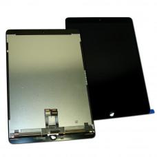 Дисплей с тачскрином iPad Pro 2 10.5 черный