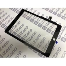 Тачскрин iPad 6 (2018) черный A1893/A1954