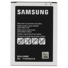 Аккумулятор Samsung J1 2016 (SM-J120F) EB-BJ120CBE