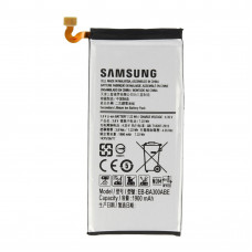 Аккумулятор Samsung A3 2015 (SM-A300F)