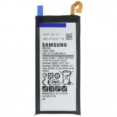 Аккумулятор Samsung J3 2017 (SM-J330F)