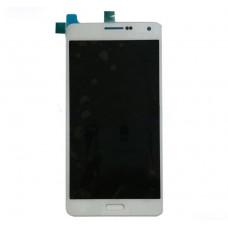 Дисплей Samsung A7 2015 (SM-A700F) ORIG белый
