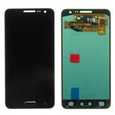 Дисплей Samsung A3 2015 (SM-A300F) ORIG черный