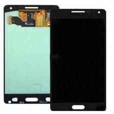 Дисплей Samsung A7 2015 (SM-A700F) ORIG черный