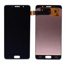 Дисплей Samsung A5 2016 (SM-A510F) ORIG черный