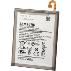 Аккумулятор Samsung A7 2018/A10/M10 (A750F/A105F/M105)