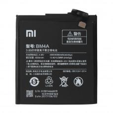 Аккумулятор Xiaomi Redmi Pro (BM4A) 4000 mAh