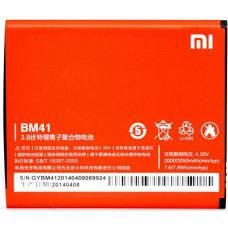 Аккумулятор Xiaomi Redmi 1S/Mi2a/Hongmi 1S (BM41) 2050 mAh