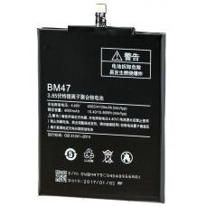 Аккумулятор BM47 Xiaomi Redmi 3/3 PRO/3S/3X/4X