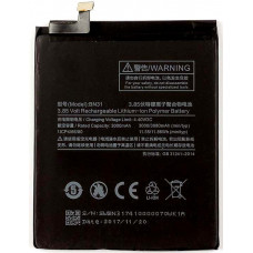 Аккумулятор (BN31) Xiaomi Redmi Note 5A/5A Prime/GO/Y2/Mi A1/Mi 5X 3000 mAh