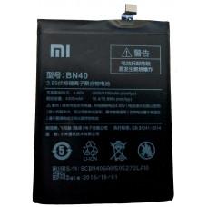 Аккумулятор Xiaomi Redmi 4 Pro (BN40) 4000 mAh