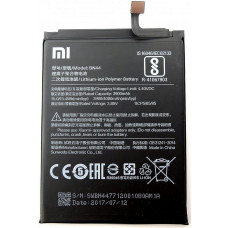Аккумулятор Xiaomi Redmi 5 Plus (BN44) 4000 mAh