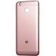 Крышка задняя Xiaomi Redmi 4X (Розовый)