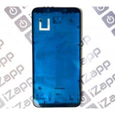 Рамка модуля (средняя часть) Xiaomi Redmi 5 Plus черная