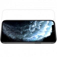 Стекло защитное iPhone 12 Pro Max глянцевое прозрачное