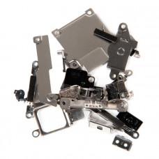 Внутренние корпусные элементы iPhone 5S, комплект 24 шт.