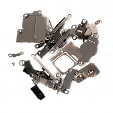 Внутренние корпусные элементы iPhone 6, комплект 21 шт.