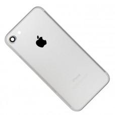 Корпус iPhone 7 серебристый (Silver)