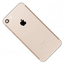 Корпус iPhone 7 золотой (Gold)