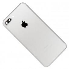 Корпус iPhone 7 Plus серебристый (Silver)