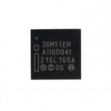 Микросхема флеш память iPhone 4