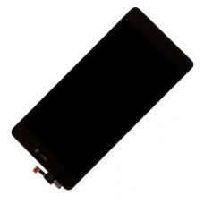 Дисплей Xiaomi Mi 4S черный (модуль в сборе с тачскрином)