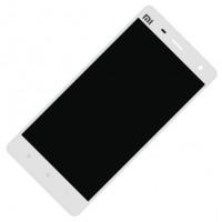 Дисплей Xiaomi Mi 4W белый (модуль в сборе с тачскрином)