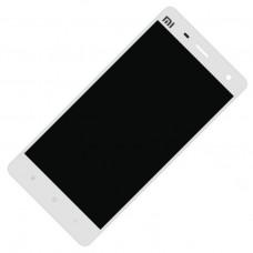 Дисплей Xiaomi Mi 4W Белый